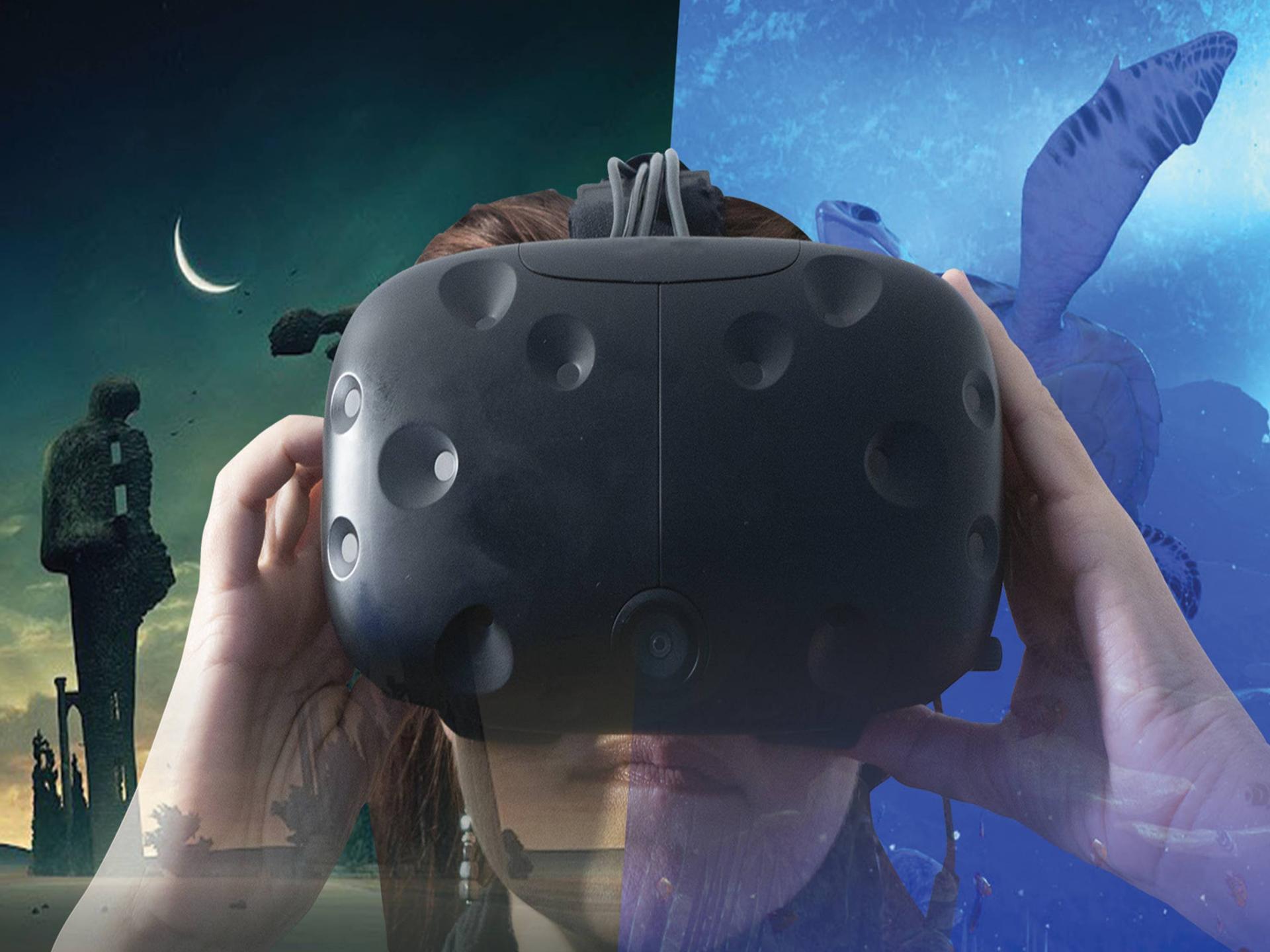 odyssée virtuelle